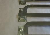 Bespoke brass shutter bars (3)