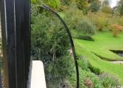 The Claire Voie at Dyrham Park, National Trust Estate near Bath