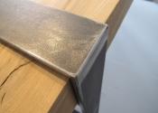 Bookshelves by Interior Designer, Mia Marquez, Bath