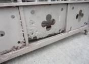 Damaged Panel