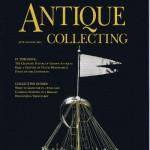 Antique collecting magazine - Ironart Ltd