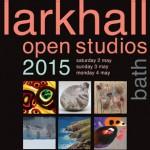 Larkhall Open Studios 2015