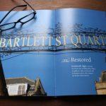 Bartlett St Quarter, Bath